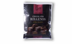 CHOCOLATES RELLENOS EN BOLSA