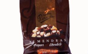 GRAGEAS DE ALMENDRA EN BOLSA